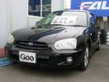 スバル インプレッサスポーツワゴン 15i-S 4WD キーレス CD MD