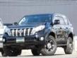 トヨタ ランドクルーザープラド 新車コンプリートTXDターボ4WDリフトWマフラーナビPKG