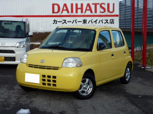 ダイハツ エッセ L 4WD