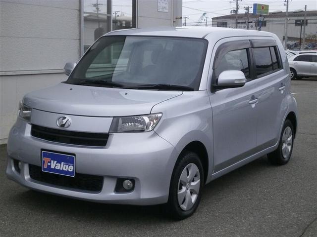 トヨタ bB S