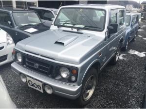 スズキ ジムニー ハードトップXL  4WD