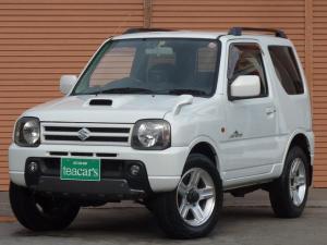 スズキ ジムニー ランドベンチャー 4WD メモリーナビ ワンセグ ETC