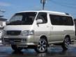 トヨタ ハイエースワゴン スーパーカスタムLTDナビTV新品ベアロックAW新品H20T