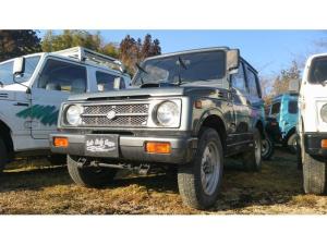 スズキ ジムニー JA11V 5MT 4WD