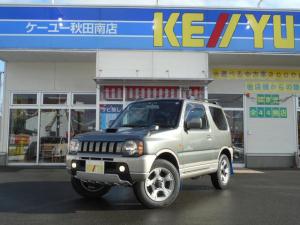 スズキ ジムニー ランドベンチャー 4WD 1オーナー シートヒーター