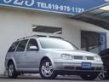 フォルクスワーゲン VW ゴルフワゴン GLi後期型