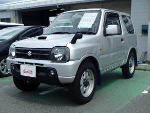 スズキ ジムニー XG 4WD Goo鑑定車