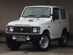 スズキ ジムニー HA 4WD ターボ 5速MT