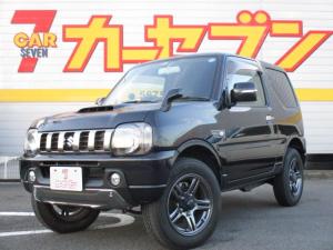スズキ ジムニー ランドベンチャー 社外マフラー 5速MTターボ 4WD