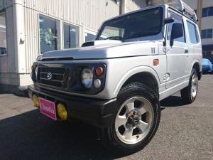 スズキ ジムニー ワイルドウインド 4WD ETC