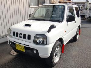 スズキ ジムニー XC ターボ 5速MT 4WD