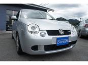 フォルクスワーゲン VW ルポ GTI 6速MT