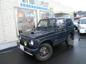 スズキ ジムニー HC 3AT