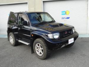 パジェロ エボリューション(三菱)の中古車