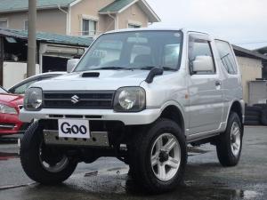 スズキ ジムニー XG 4WD キーレス 2inリフトアップ