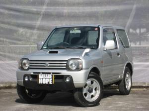 スズキ ジムニー XG オートマ 4WD DOHCターボ