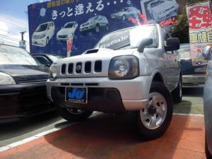 スズキ ジムニー XA 4WD 社外AW キーレス