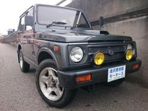 スズキ ジムニー HC 4型 5速マニュアル パワステ