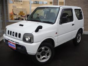 スズキ ジムニー XG 切替4WD 背面タイヤ アルミホイール