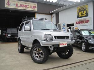 スズキ ジムニー XG 4WD ナビTV