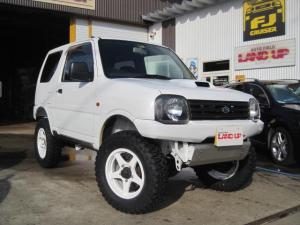 スズキ ジムニー XG 4WD リフトアップ タニグチ社製