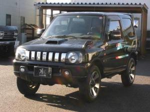 スズキ ジムニー クロスアドベンチャーXC 4WD ワンオーナー シートヒータ