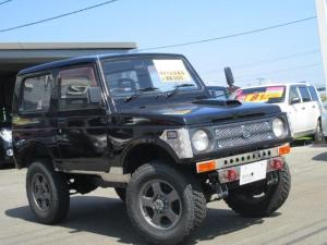 スズキ ジムニー サマーウインドリミテッド 4WD H26Tベルト交換済