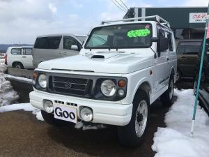 スズキ ジムニー 660 ランドベンチャー 5速MT ETC 4WD