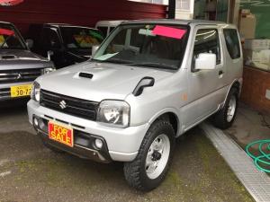 スズキ ジムニー XG 4WD フォグ キーレス