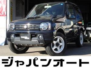 スズキ ジムニー ランドベンチャー 4WD 5速マニュアル シートヒーター