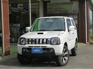 スズキ ジムニー ランドベンチャー 4WD AT車 ETC