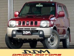 スズキ ジムニー ランドベンチャー 4WD ターボ マニュアル キーレス