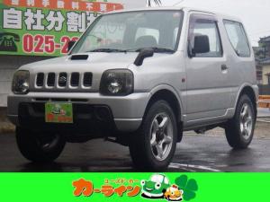 スズキ ジムニー XG 4WD ターボ 5速MT キーレス ETC