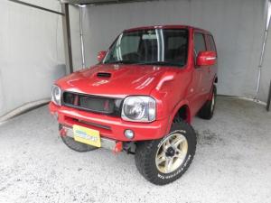 スズキ ジムニー クロスアドベンチャーXC リフトUP 4WD