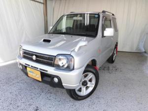 スズキ ジムニー XC 5MT 16インチアルミ ETC 4WD