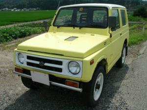 スズキ ジムニー HC 4WD