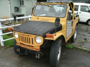 スズキ ジムニー ベースグレード 4WD