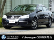 フォルクスワーゲン VW ジェッタ 2.0 HDDナビゲーション ETC 認定中古車