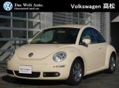 フォルクスワーゲン VW ニュービートル ベースグレード 純正アルミホイール リアセンサー