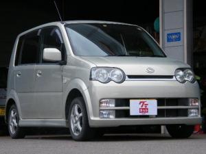 ダイハツ ムーヴ カスタム RS 4WD ターボ キーレス CD