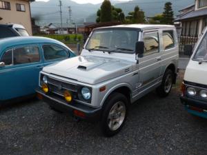 スズキ ジムニー 4WD ランドベンチャー オートマ