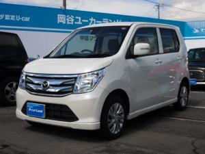 マツダ フレア HS 4WD Sエネチャージ
