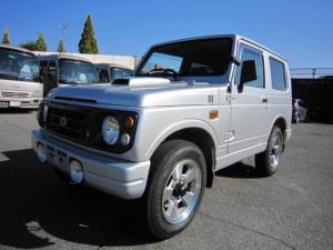 スズキ ジムニー ランドベンチャー 4WD ターボ ABS エアバッグ ETC