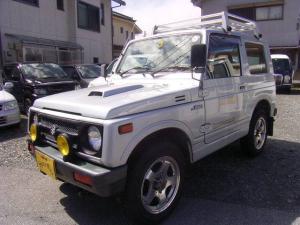 スズキ ジムニー ランドベンチャー 4WD オートマ