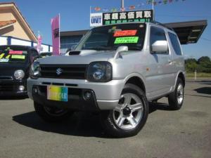 スズキ ジムニー XC ターボ 4WD