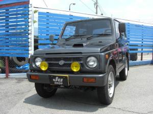 スズキ ジムニー HC ターボ 4WD