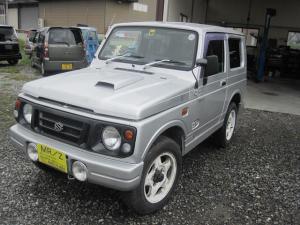 スズキ ジムニー XLリミテッド 4WD ターボ