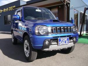 スズキ ジムニー クロスアドベンチャーXC 4WD 社外ナビTV キーレス