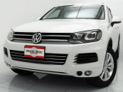 フォルクスワーゲン VW トゥアレグ V6 ブルーモーションテクノロジー テクノロジーPKG