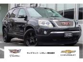 GMC GMC アカディア SLT2 AWD 新車並行ユーザー車